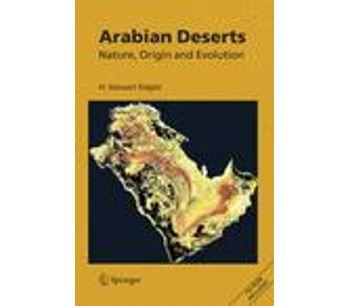 Arabian Deserts