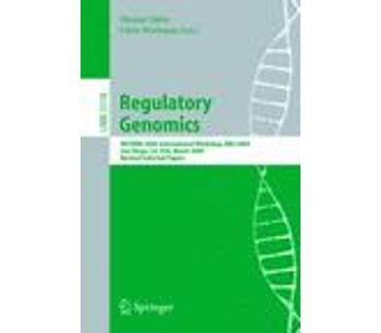 Regulatory Genomics