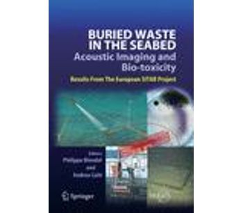 Buried Waste in the Seabed – Acoustic Imaging and Bio-toxicity