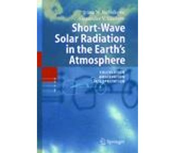 Short-Wave Solar Radiation in the Earth´s Atmosphere