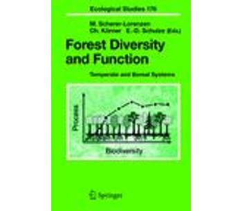 Forest Diversity and Function