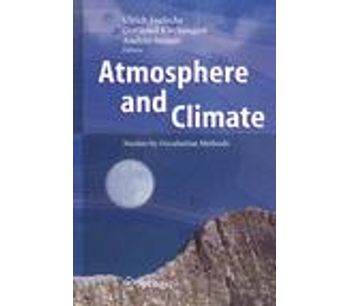 Atmosphere and Climate