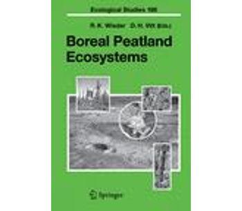 Boreal Peatland Ecosystems
