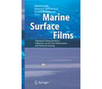 Marine Surface Films