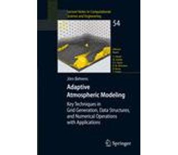 Adaptive Atmospheric Modeling
