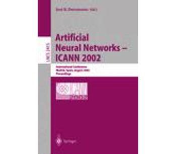 Artificial Neural Networks - ICANN 2002