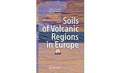 Soils of Volcanic Regions in Europe