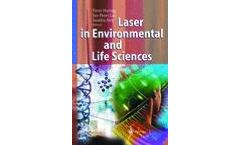 Laser in Environmental and Life Sciences