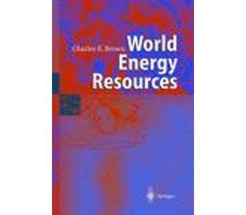 World Energy Resources
