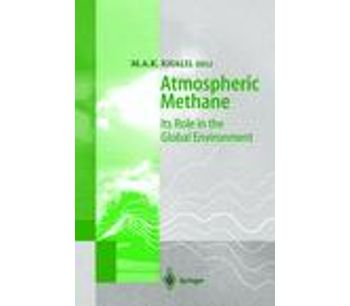 Atmospheric Methane
