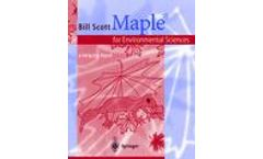 Maple for Environmental Sciences