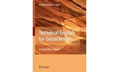 Technical English for Geosciences