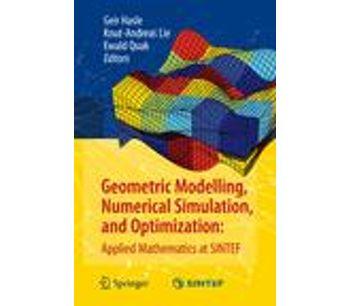 Geometric Modelling, Numerical Simulation, and Optimization: