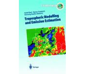 Tropospheric Modelling and Emission Estimation