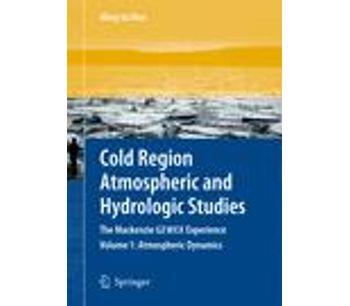 Cold Region Atmospheric and Hydrologic Studies. The Mackenzie GEWEX Experience