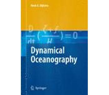 Dynamical Oceanography