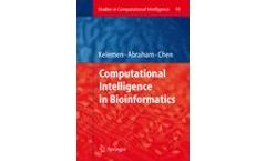 Computational Intelligence in Bioinformatics
