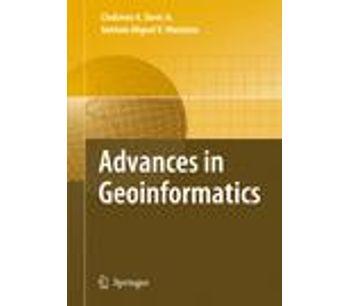 Advances in Geoinformatics