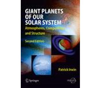 Giant Planets of Our Solar System