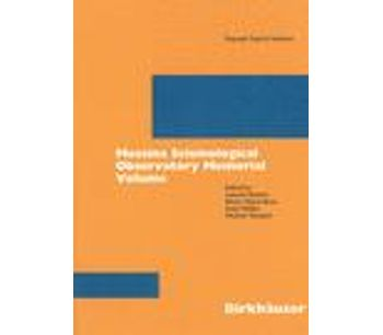 Messina Seismological Observatory Memorial Volume