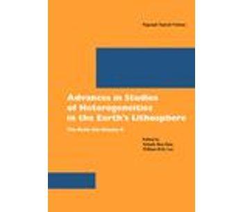 Advances in Studies of Heterogeneities in the Earth´s Lithosphere