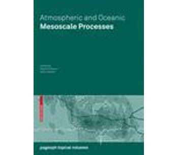 Atmospheric and Oceanic Mesoscale Processes