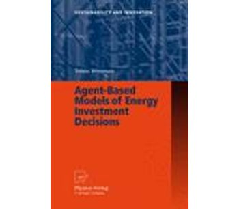 Agent-Based Models of Energy Investment Decisions