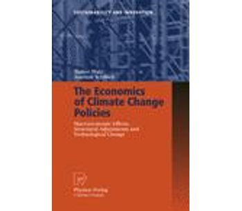 The Economics of Climate Change Policies