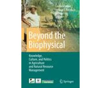 Beyond the Biophysical