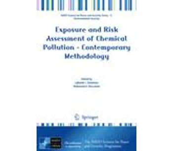 Exposure and Risk Assessment of Chemical Pollution - Contemporary Methodology