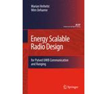 Energy Scalable Radio Design