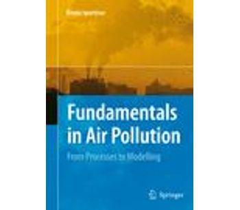 Fundamentals in Air Pollution