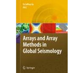 Arrays and Array Methods in Global Seismology