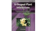Arthropod-Plant Interactions: An international journal devoted to studies on interactions of insects, mites, and other arthropods with plants
