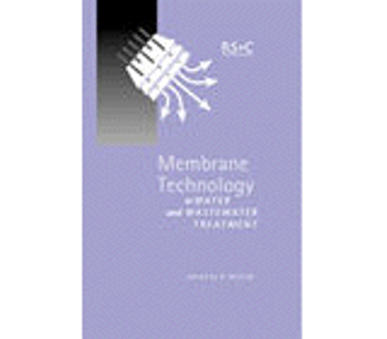 Membrane Technology in Water and Wastewater Treatment