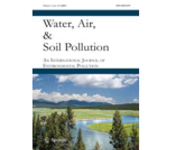 Water, Air & Soil Pollution