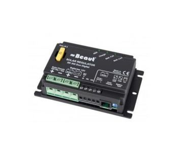 Beaut - Model SR 300 DUO - Charge Controller