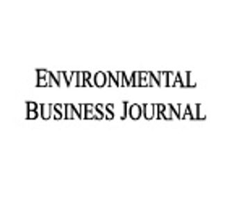 Report 2020: The U.S. Environmental Industry & Global Markets