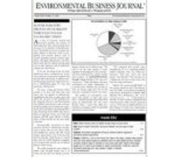 Environmental Business Journal