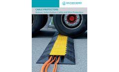 Cable Protectors Catalog