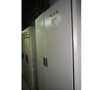APSS - Model 9000 - active power saving system