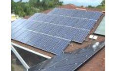 Solar Energy & Panels, Sarasota, FL - Harrimans Inc. Video