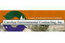 Sediment Control Services