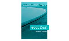 Ecocoast - Product Catalogue