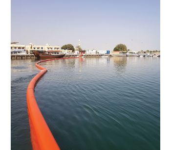 Ecobarrier® Oil Booms-3