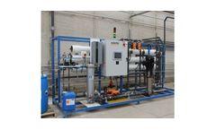 Rokon - Reverse Osmosis System