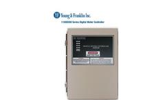 1100D Series Digital Motor Controller Brochure