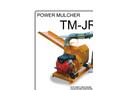 Model L10 - Hydro Seeder Units Brochure
