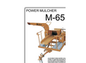 Model L90 - Hydro Seeder Units Brochure