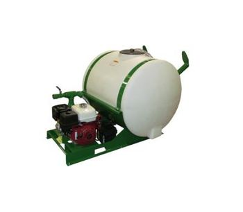 Model L20 - Hydro Seeder Units